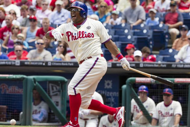MLB Waiver Wire 2014: Assessing Big Names Likely to Be Traded in August