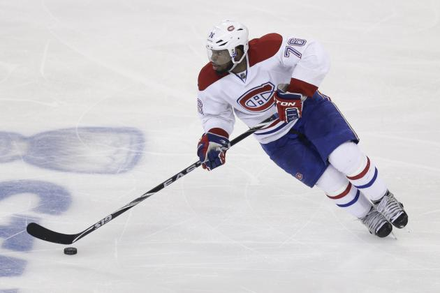 P.K. Subban, Canadiens Agree on New Contract: Latest Details, Comments, Reaction