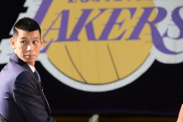 Breaking Down the Los Angeles Lakers' Point Guard Position