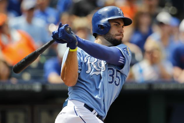 Eric Hosmer Injury: Updates on Royals Star's Hand and Return
