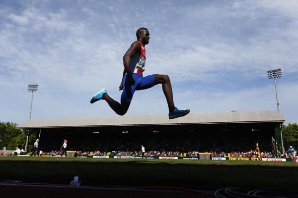 Cuba's Lazaro Martinez: Is He the World's Next 60-Foot Triple-Jumper?