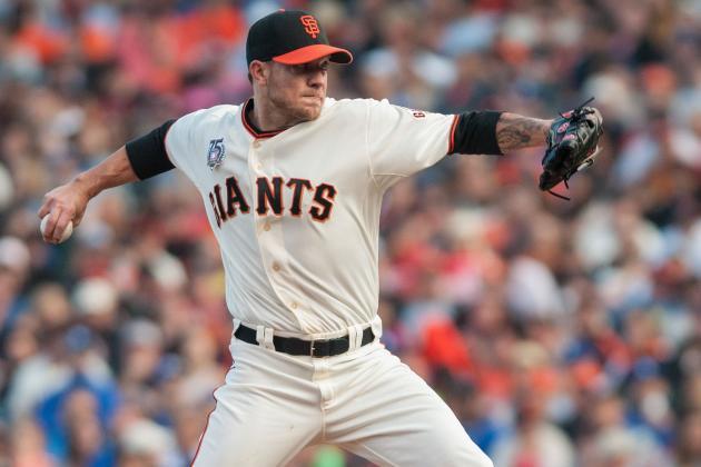 Grading the San Francisco Giants' Trade Deadline Performance