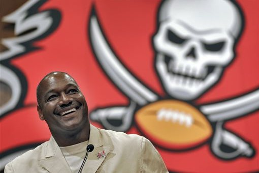 Florida State Football: Derrick Brooks' Florida Legacy Goes Way Beyond Football