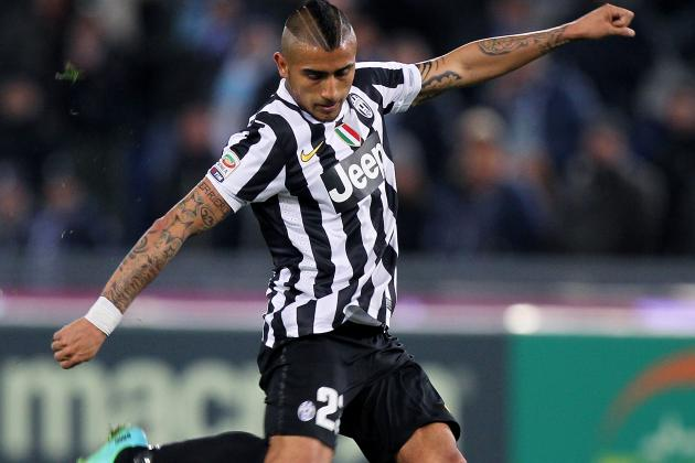 Manchester United Transfer News: Arturo Vidal Exit Predicted by Italian Agent