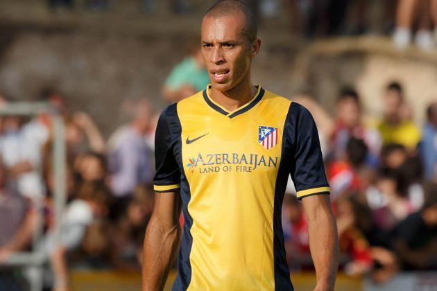 Chelsea Transfer News: Miranda Blow Dealt by Atletico Madrid President