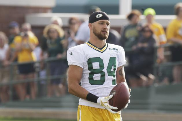 Green Bay Packers Backups Who Can Take Starting Jobs in Training Camp