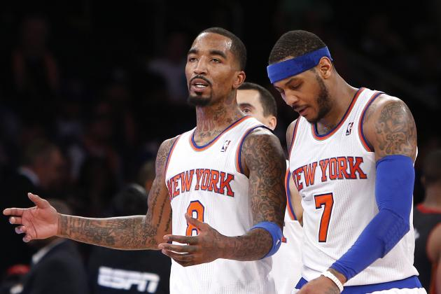 Early Win-Loss Predictions for NY Knicks Next Season