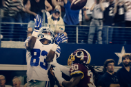 Buying or Selling Terrance Williams' Hype from Dal…