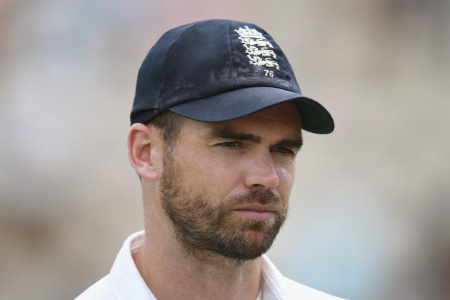 James Anderson Found Not Guilty by ICC After Ravindra Jadeja Clash