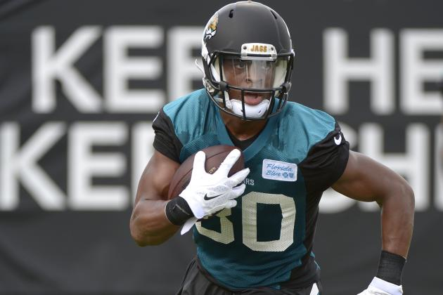 Allen Robinson Injury: Updates on Jaguars Star's Hamstring and Return