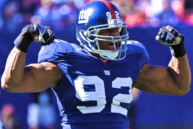 Michael Strahan: Inside the Legacy of 2014 Pro Football Hall of Fame Inductee