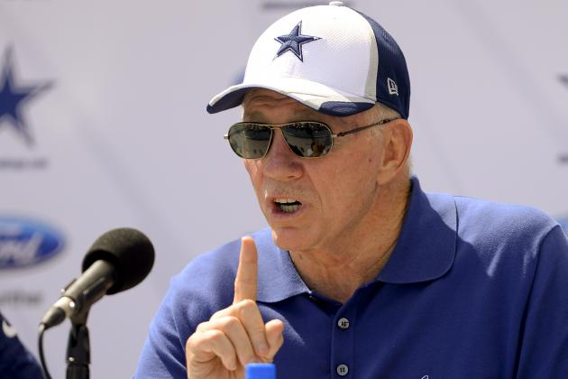 Wishful Thinking? Cowboys Send Playoff Tickets