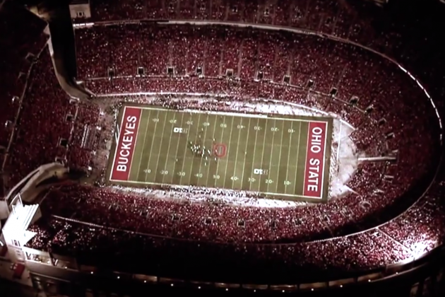 Ohio State Football 2014 Hype Video: The One Who Knocks