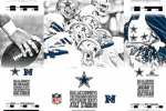 Cowboys Send Season Ticket Holders Playoff Tickets