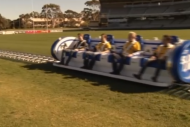 Movable, Sliding Seats Will Debut in Australia vs.…