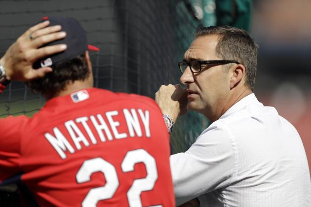 Grading the St. Louis Cardinals' Trade Deadline Performance