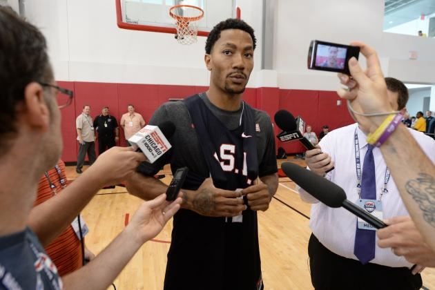 Derrick Rose's 'Mission' for Superstar Return Is Not Impossible