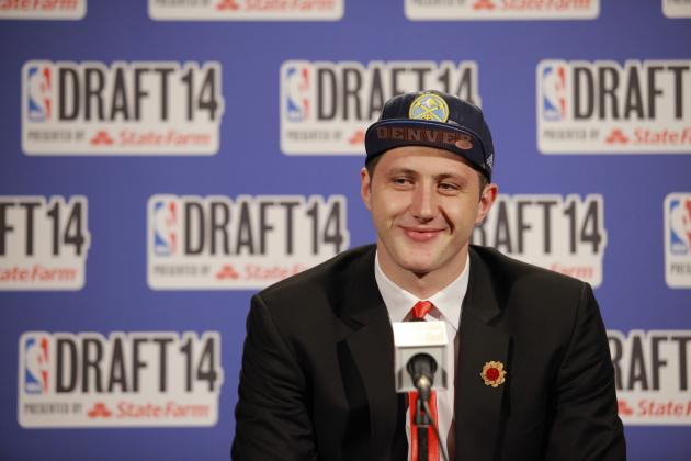 Everything You Need to Know About Denver Nuggets Rookie Jusuf Nurkic