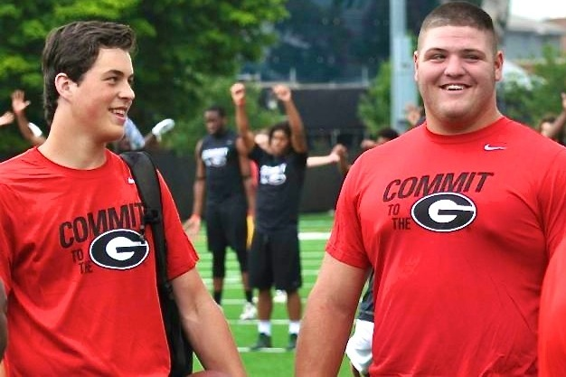 Evolution of Team Recruiting Camps Leads to Commits in Huge Numbers