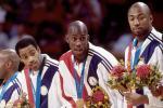 Vin Baker Auctioning Sydney Olympic Gold Medal