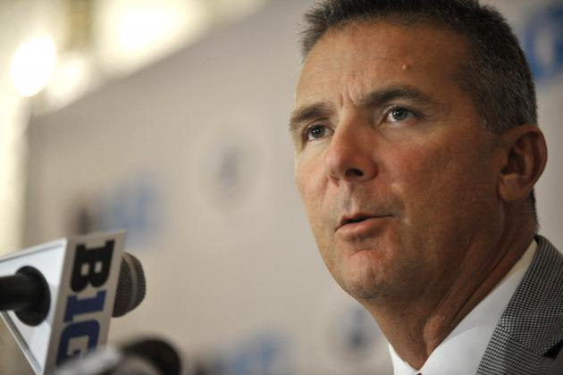Ohio State Football: Inside the Florida Media's Beef with Urban Meyer