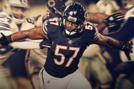 Williams Ahead of Bostic in Bears MLB Battle, Undr…