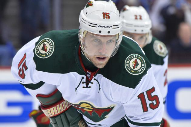Why the Signing of Dany Heatley Is a Great Move for the Anaheim Ducks