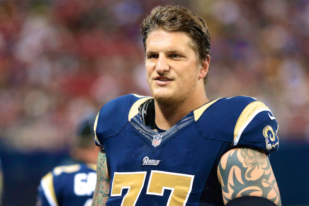 Jake Long Injury: Updates on Rams Star's Recovery from Knee Surgery