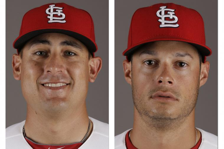 Allen Craig and Joe Kelly Found out They Had Been Traded Via TV and Twitter