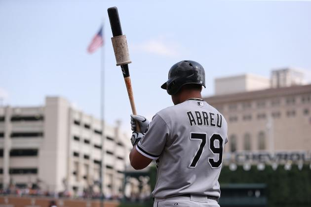 Chicago's Jose Abreu Now 2nd Rookie in Last 65 Years with 2 18-Game Hit Streaks