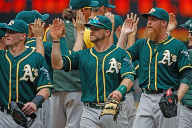 What the Oakland Athletics Need to Do to Win the AL Pennant