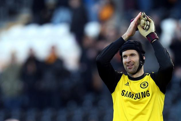 Chelsea Transfer News: Petr Cech Exit Hint, Fernando Torres Eyed by Wolfsburg