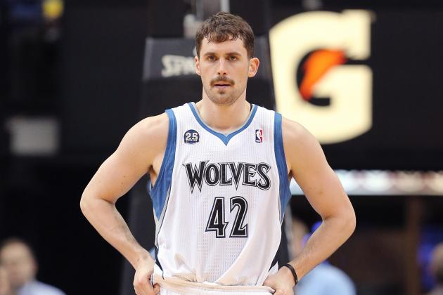 Minnesota Timberwolves: Is Kevin Love Really Worth a Superstar Price?