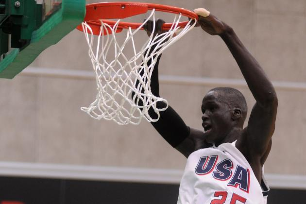 Adidas Nations Global 2014: Dates, TV Schedule, Rosters and Preview