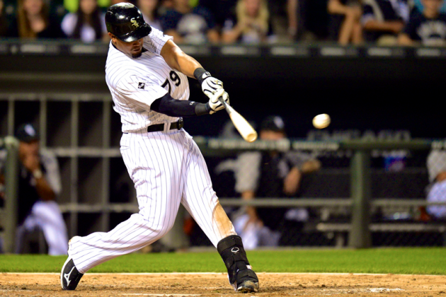 Jose Abreu Evolving from Home Run Freak Show to Next Great Triple Crown Threat
