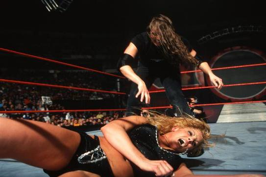 WWE Turning Point: Analyzing Historical Impact of Stephanie's in-Ring Career