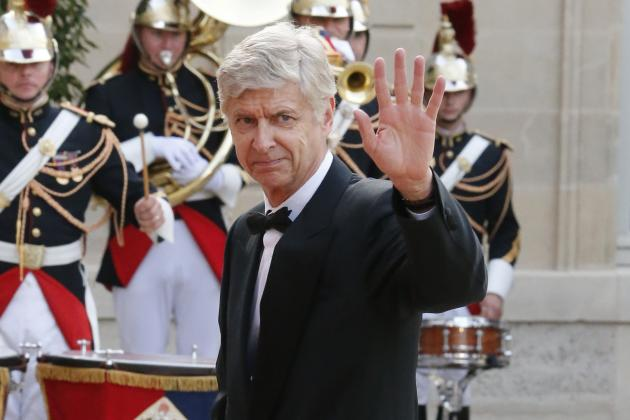 Wenger Admits He Could Have Left Arsenal