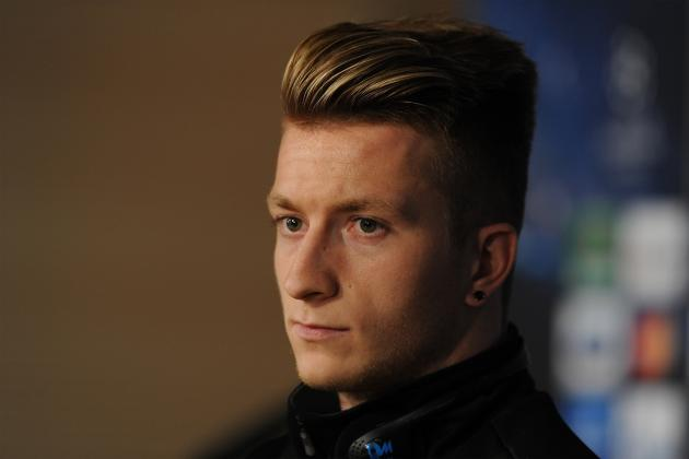 Barcelona Transfer News: Latest on Marco Reus and Luis Enrique's Top Targets