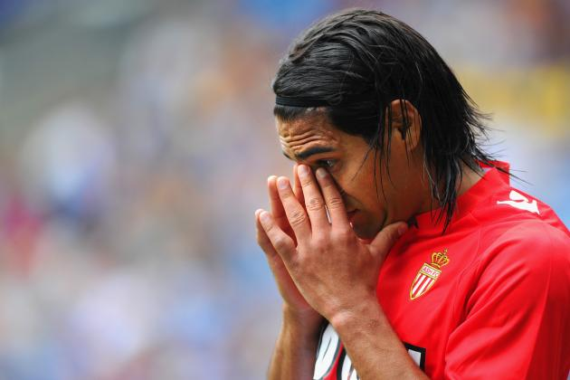 Real Madrid Transfer News: Latest on Radamel Falcao and Top Summer Rumours