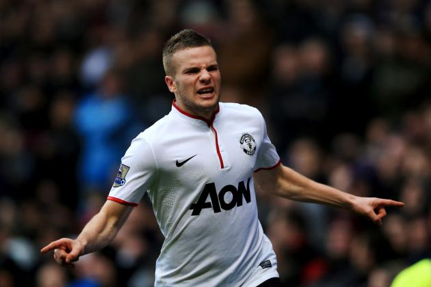 Why Tom Cleverley Faces His Last Chance at Manchester United