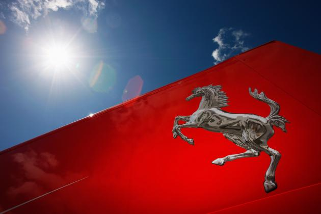 Is Driving for Ferrari the Dream of Every F1 Racer?