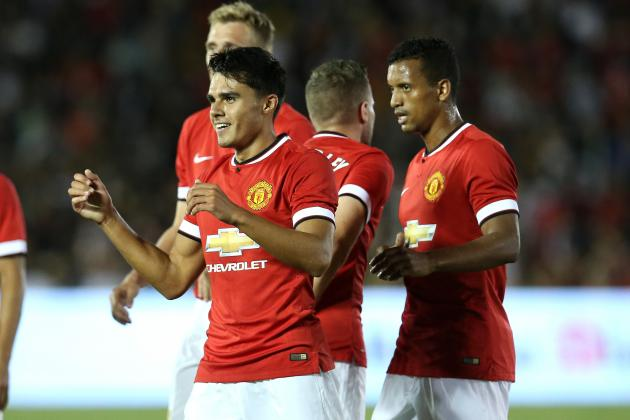 Can Reece James Be a Back-Up to Luke Shaw at Left-Back for Manchester United?
