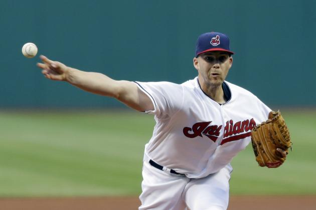 Grading the Cleveland Indians' Trade Deadline Performance