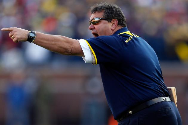 Hoke: Veteran Corners Will Be Pressured by Younger Options