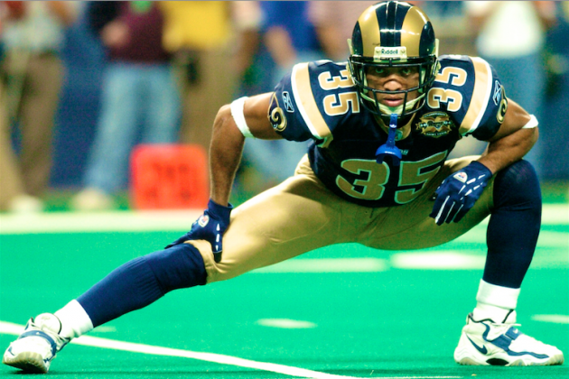 Aeneas Williams: Inside the Legacy of 2014 Pro Football Hall of Fame Inductee