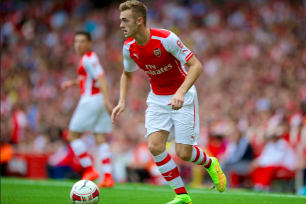 Arsenal vs. Benfica: Live Score, Highlights for Emirates Cup