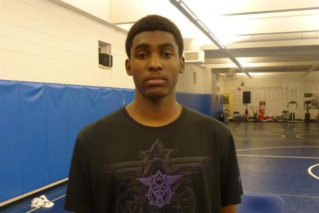 Montaque Gill-Caesar to Missouri: Tigers Land 4-Star SG Prospect