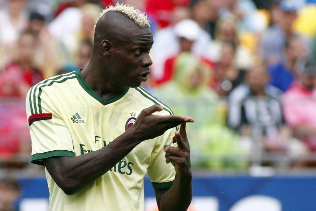 Liverpool Transfer News: Reds Present Perfect Situation for Mario Balotelli