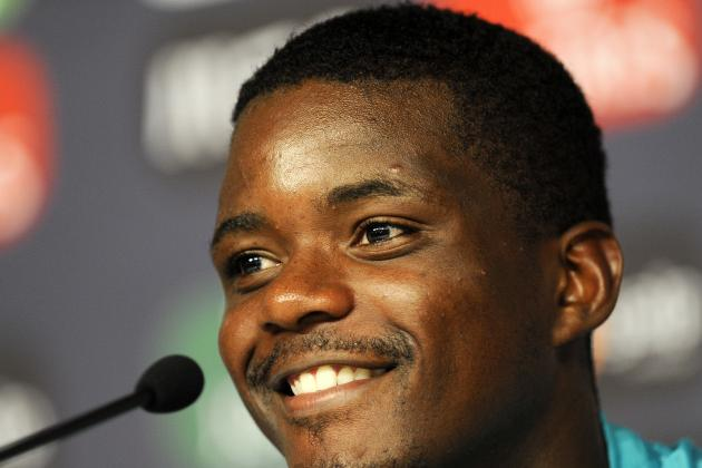Arsenal Transfer News: William Carvalho Would Be Perfect for the Gunners
