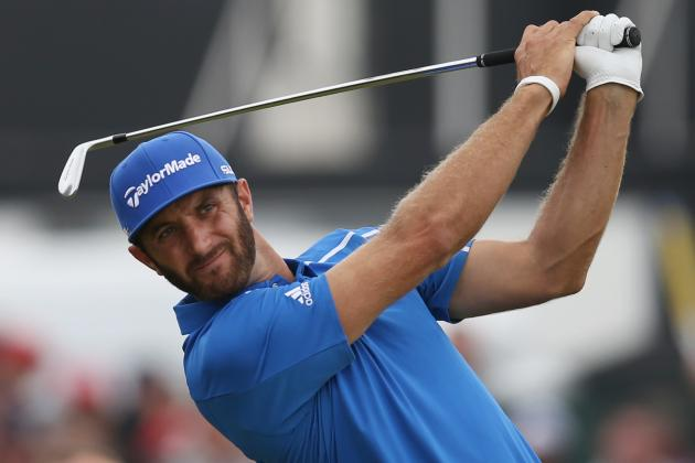 Dustin Johnson Highlights the PGA Tour's Need to Change Its Culture of Secrecy